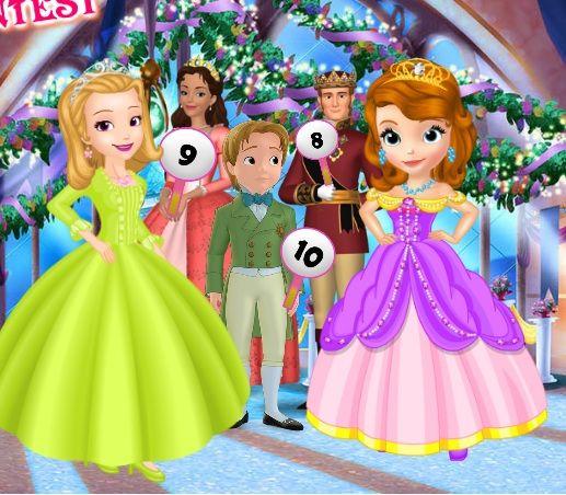 Prenses Sofia Prenses Amber Giysi Yarisma Miranda Prens James Kralice Kral Roland Eglence Aile Sevinc Http Bit Ly 2kmhz6p Moda Oyun Sevinc
