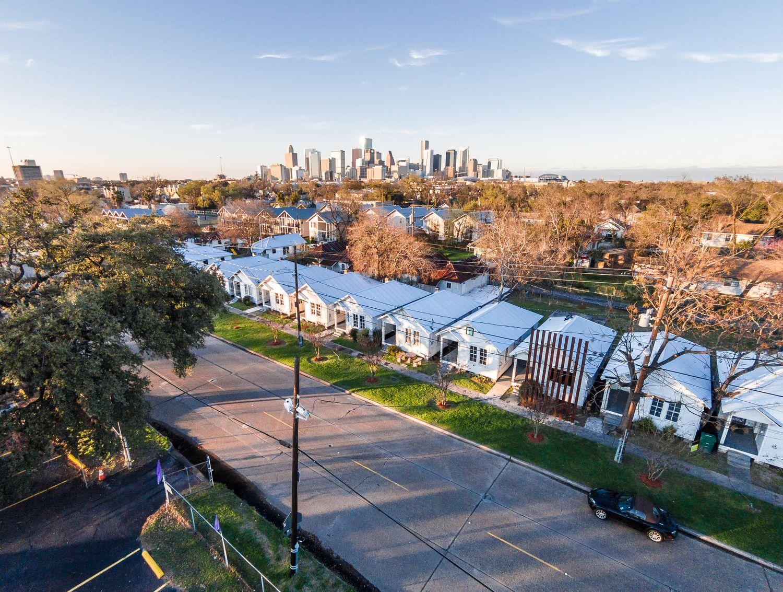 Project Row Houses Row House The Row Houston Neighborhoods