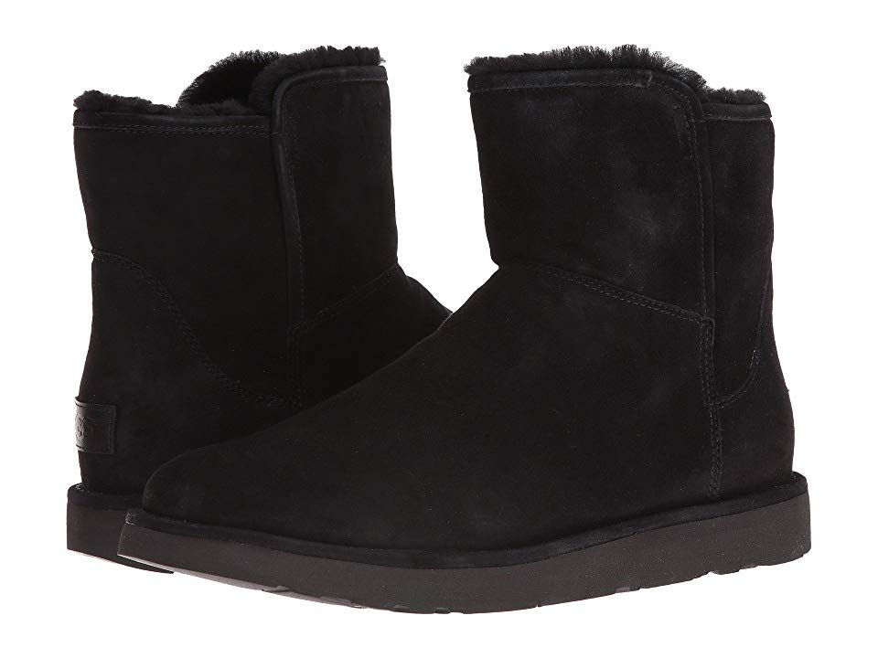 b1b9828e88c UGG Abree Mini (Nero) Women's Shoes. Treat yourself to a new ...