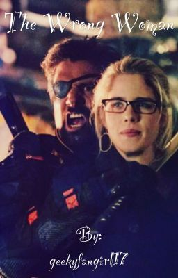 Slade took Laurel because he wants to kill the woman I love