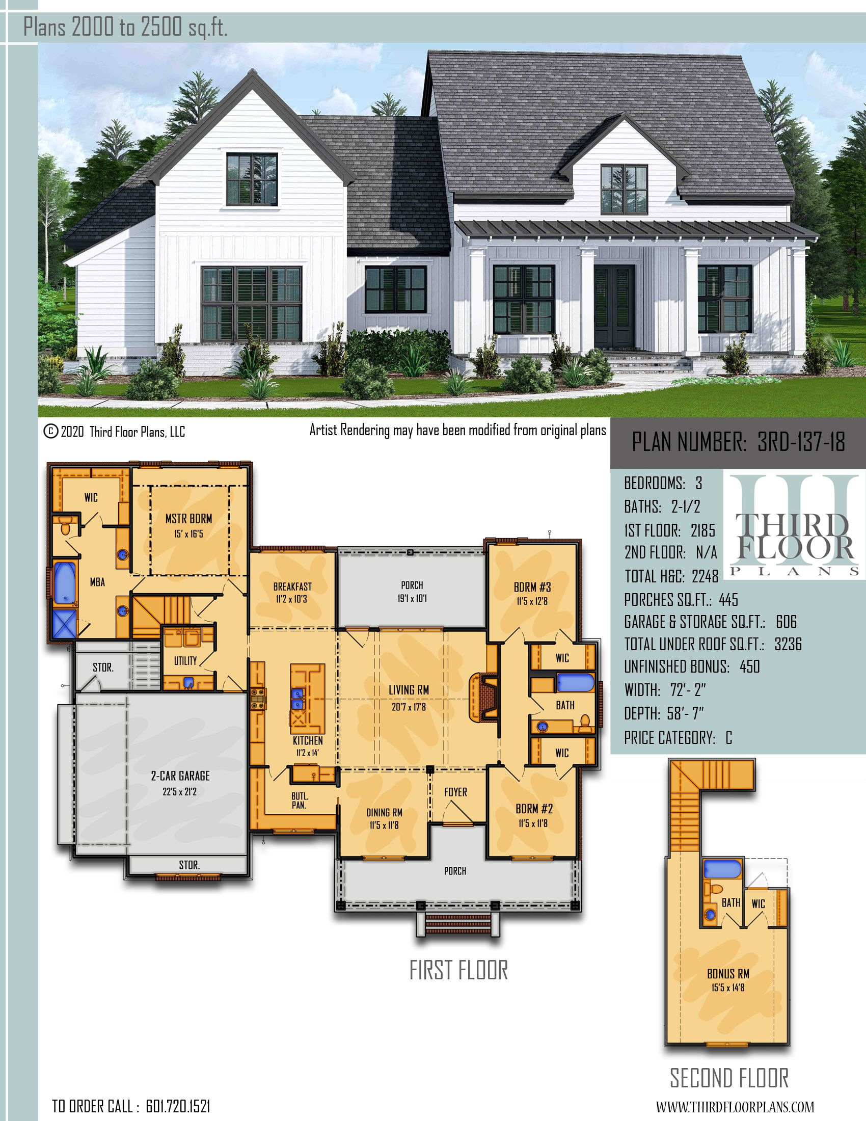 Pin On Plans 2000 2500 Sq Ft