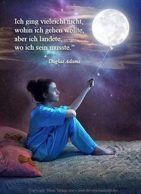 Welt der Esoterik | Sprüche | Pinterest | True words, Wise words and ...