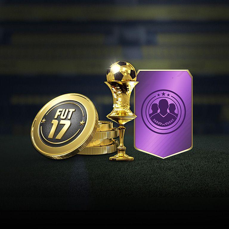 Fifa 17 Ultimate Team Fut 17 Features Ea Sports Fifa 17 Ultimate Team Fifa Fifa 17