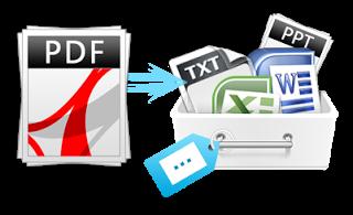 تحويل ملفات Pdf الى ملفات Word بسهولة Vmware Workstation Micro Txt