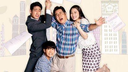 Drama Korea What Happens To My Family Subtitle Indonesia Korean Drama Indonesia