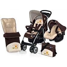Hauck Duo Shopper Winnie The Pooh Exclusivo Na Babiesrus Bebe Accesorios Para Bebes Unisex