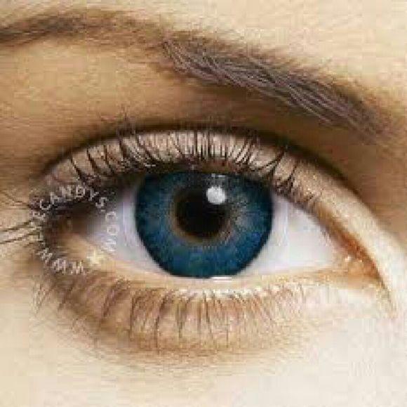 sale true sapphire color freshlook freshlook colorblends blue