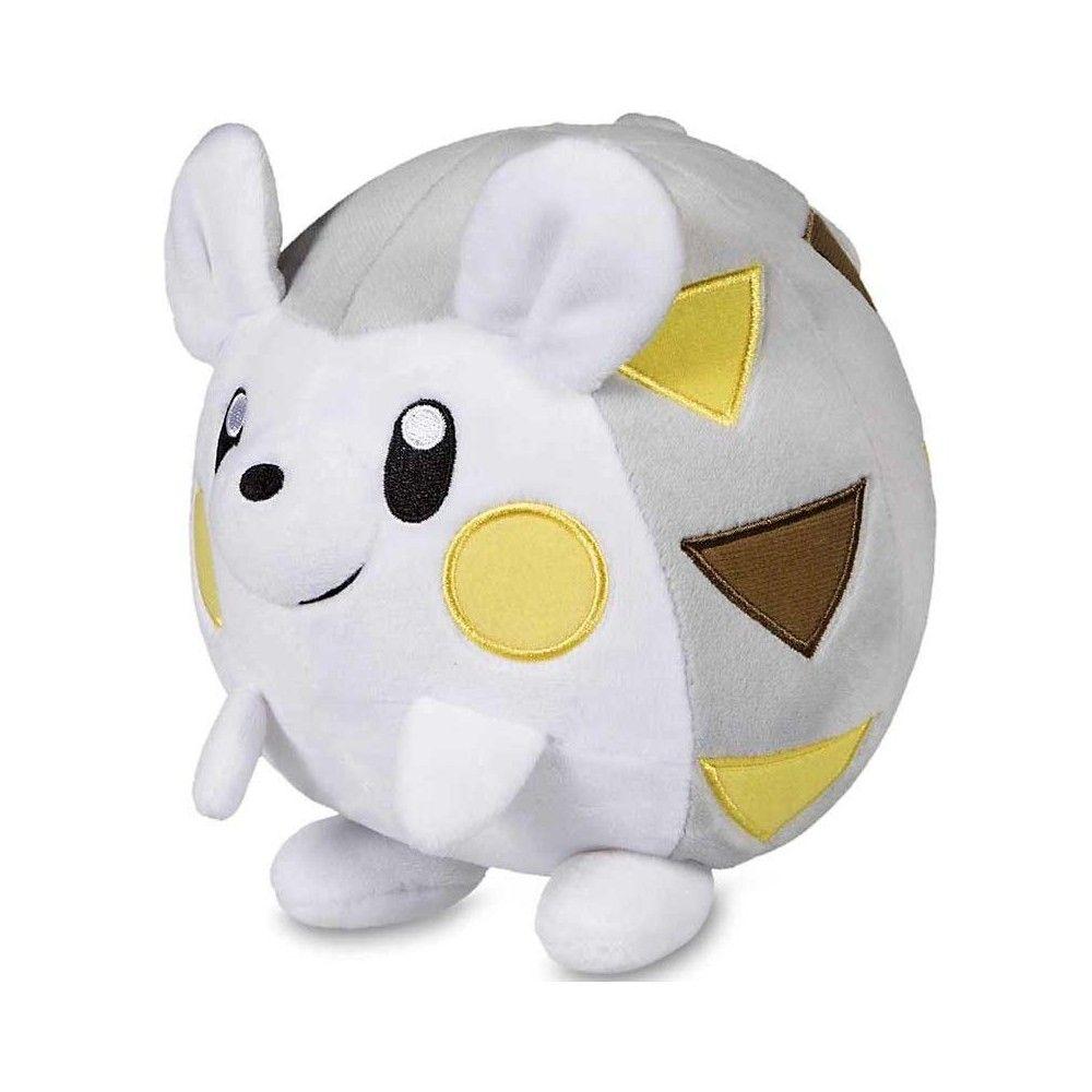 Pokemon Togedemaru 8 5 Inch Plush Standard Size Pokemon Plush