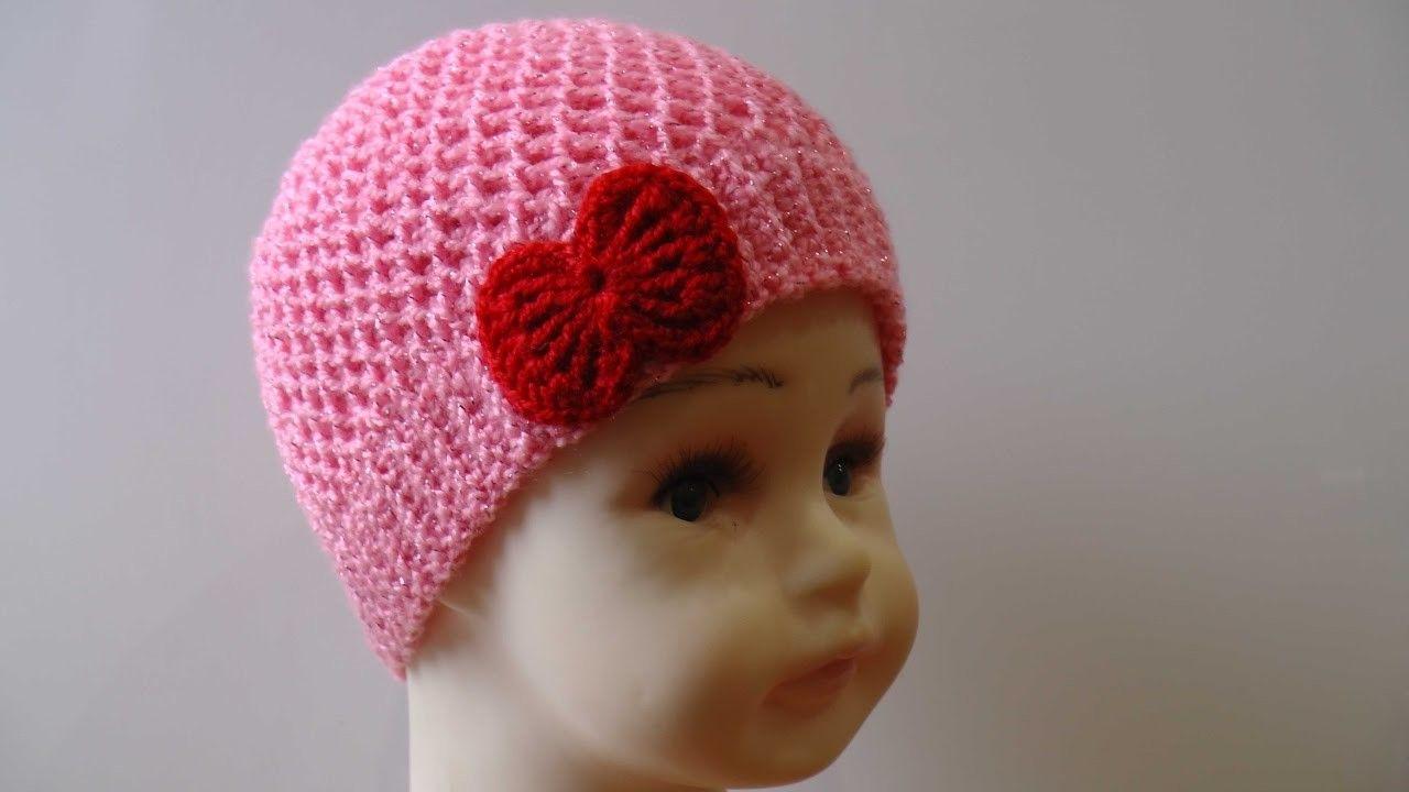 Шапочка узором Соты тунисским крючком (Tunisian crochet cap cells ...