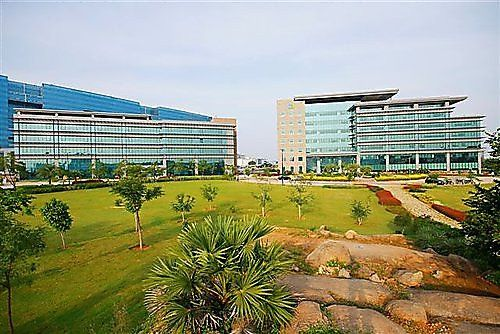 Ca Office In India Ca Technologies Hyderabad Photo