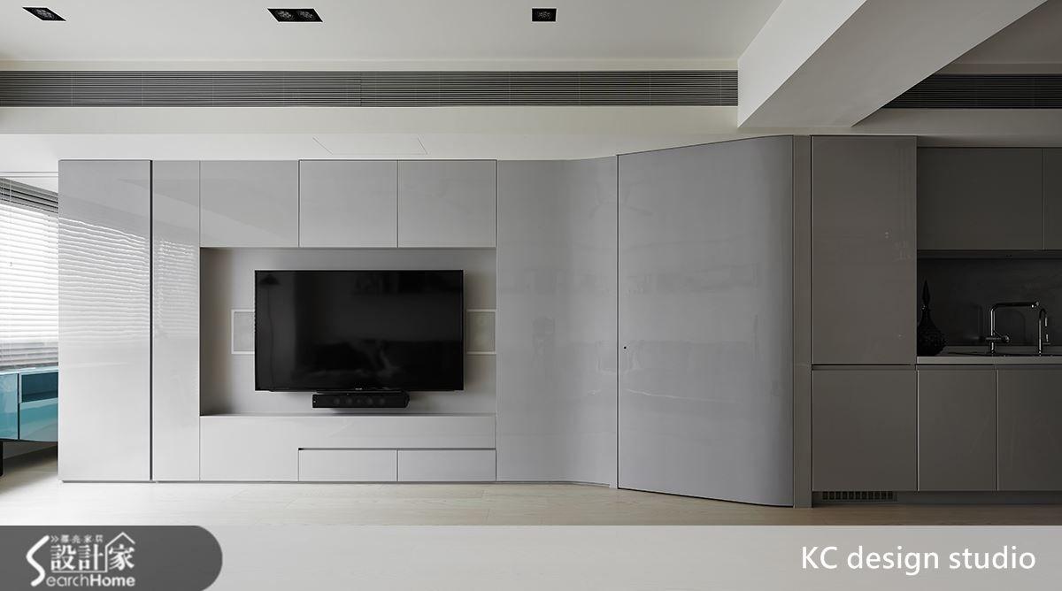 Kc design studio 均漢設計曹均達、劉冠漢現代風 設計家searchome