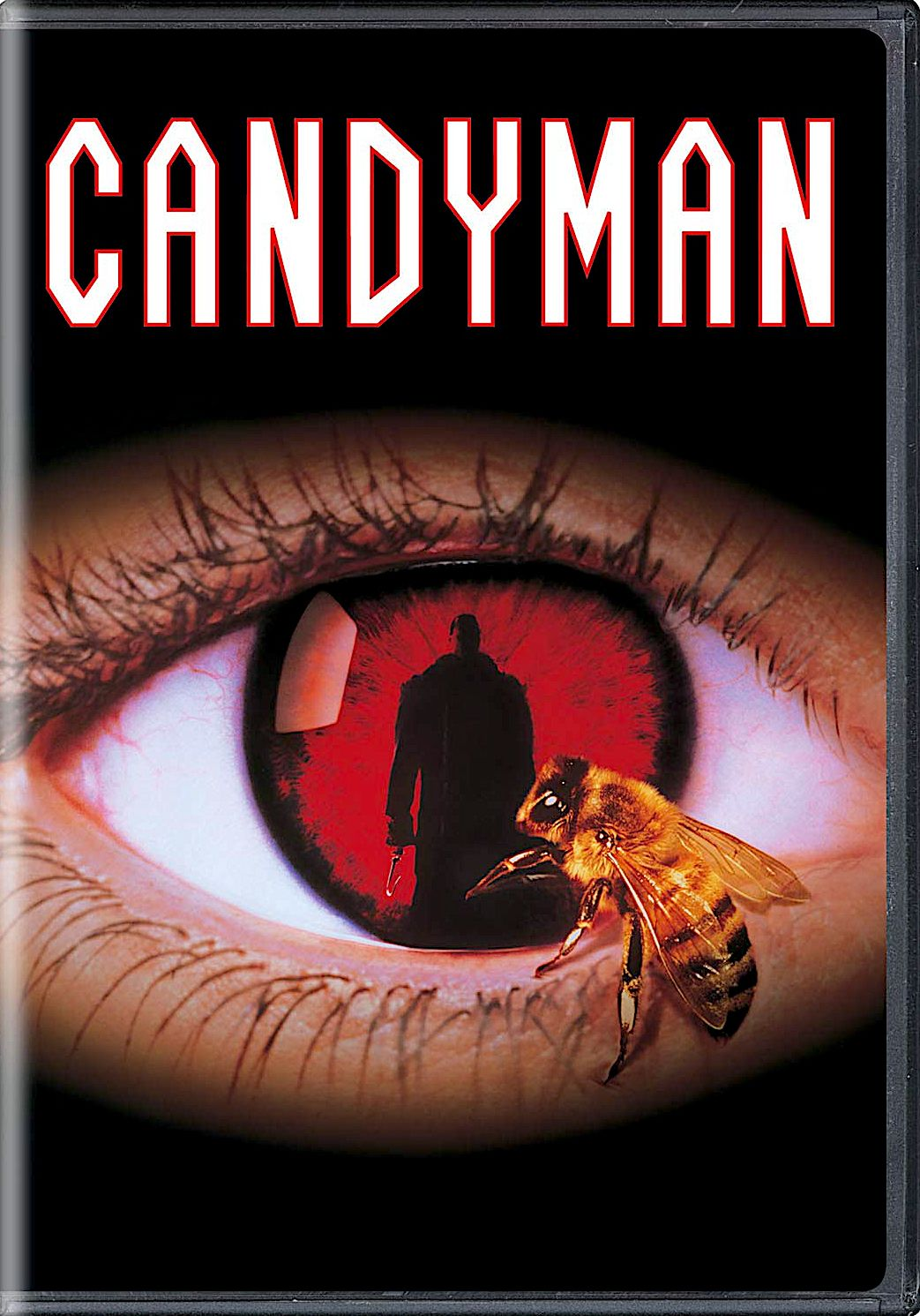 Candyman dvd universal studios in 2020 horror action