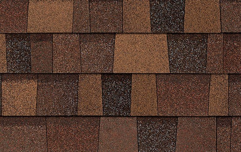 Best Owens Corning Duration Designer Sedona Canyon Shingle 400 x 300