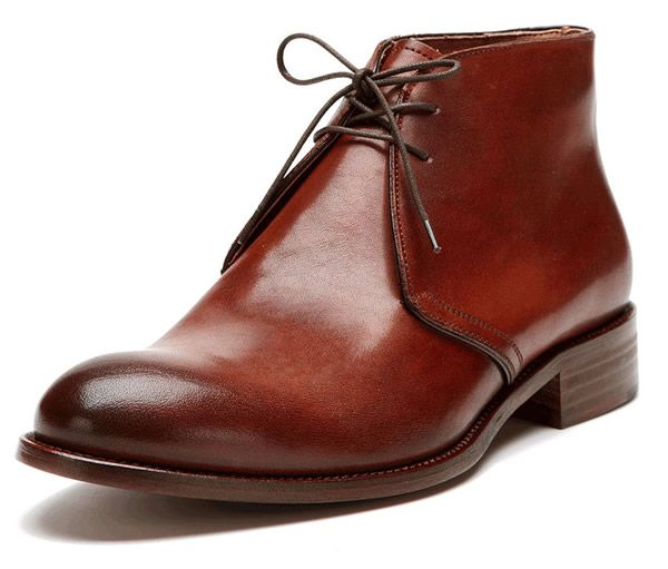 Incredible Wall   Water men's chukka boots. | Men's Shoes ...