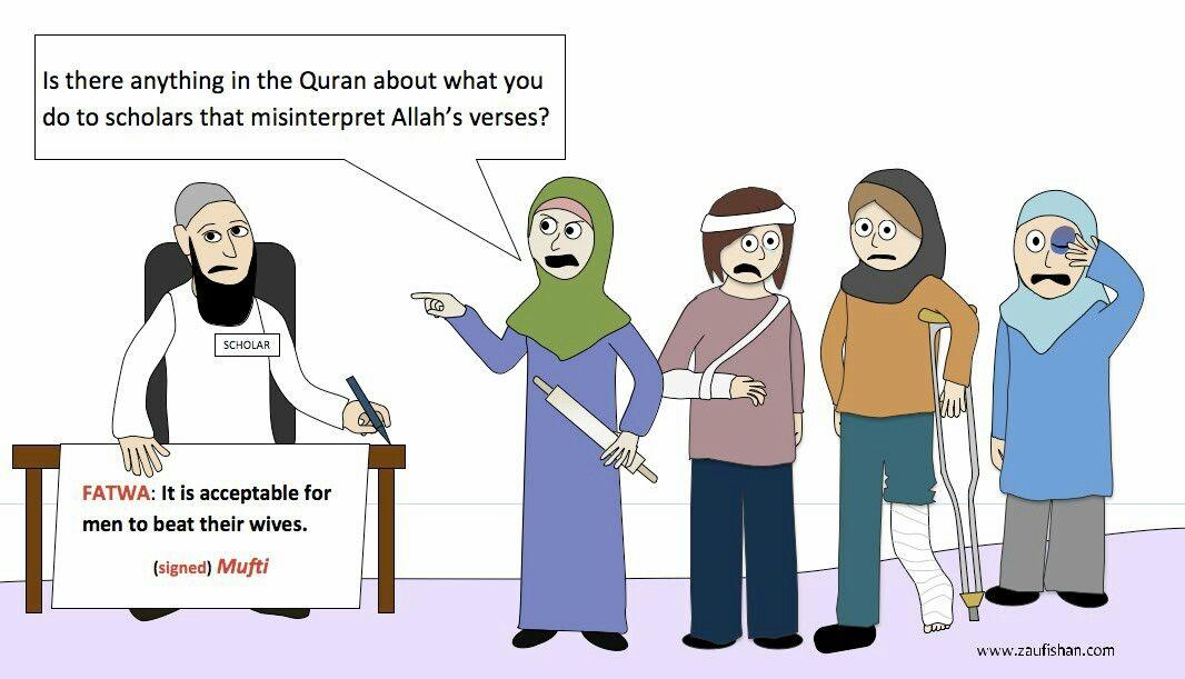 Islam Satire