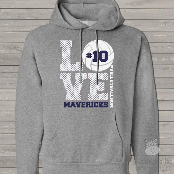 Baseball mom hoodie sweatshirt LOVE - great gift for birthday or Mother's Day gcn18A