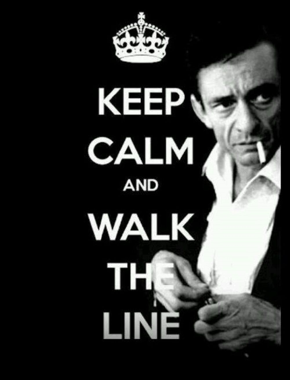 Johnny Cash Quotes Johnny Cash~ Pintrest Killjoy4Evah  Rock This Town