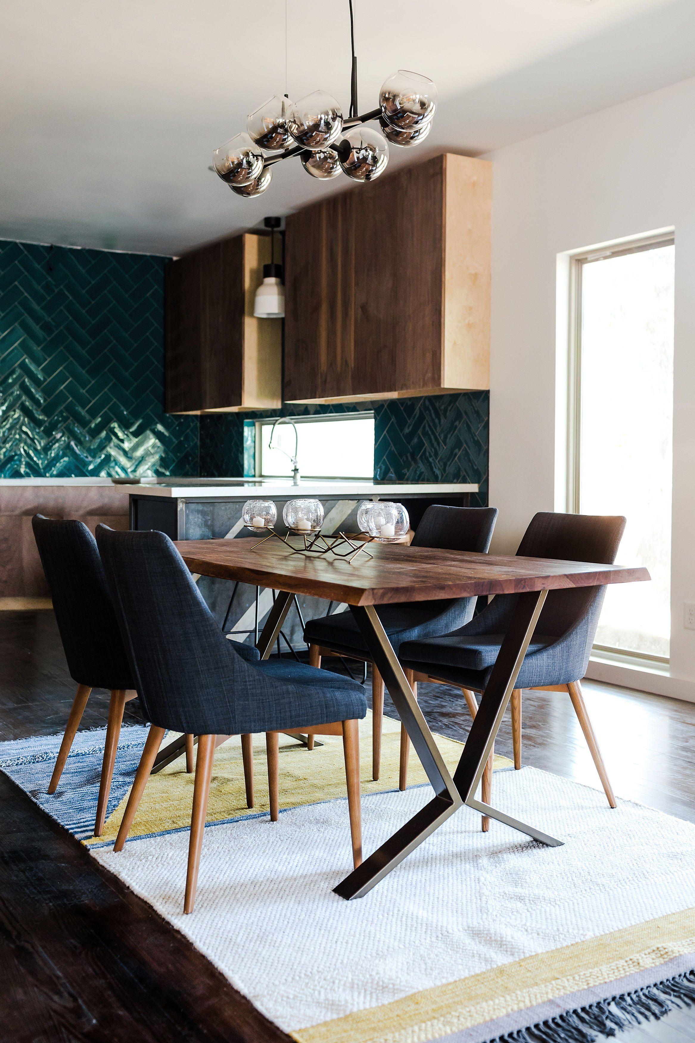 Zoe Dining Table Brass Edloe Finch Furniture Co Live Edge Dining Table Dining Table Dining Table Black [ 3500 x 2333 Pixel ]