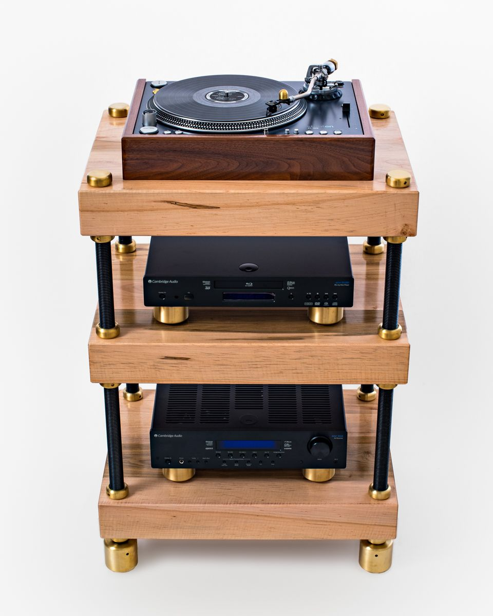 SAMSON Audio Racks   vinyl   Pinterest   Audio, Plasma tv ...