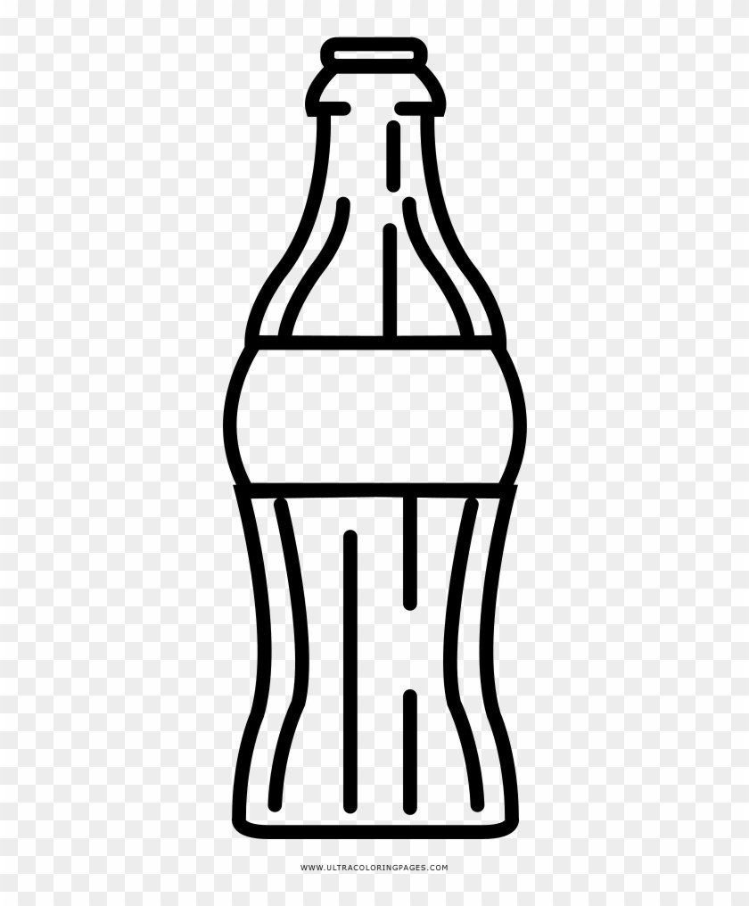 Baby Bottle Coloring Page Soda Bottle Coloring Page Refresco Dibujo Para Colorear Fall Coloring Pages Baby Bottle Warmer Free Coloring Pages