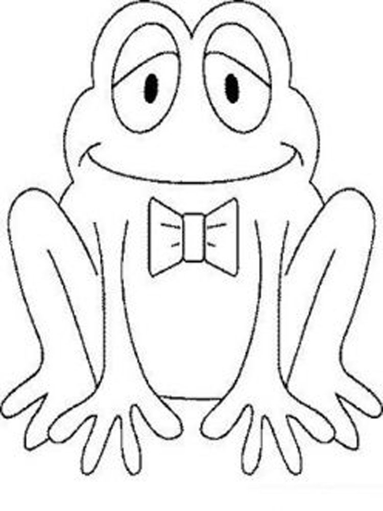 Flower Wallpaper | page coloring pages preschool-coloring-pages-frog ...