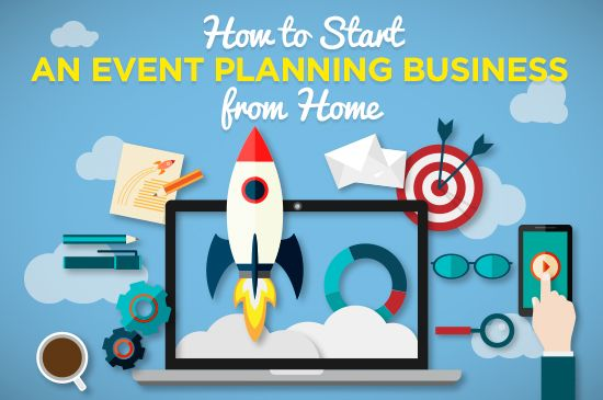 Things to Consider When Setting Up Your Own #eventplanning ...