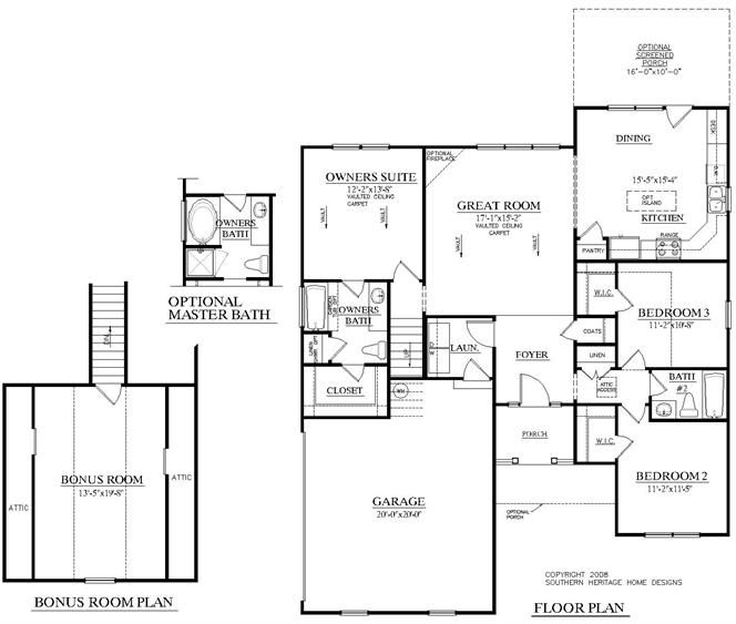 House Plan 1688 Chase Floor Plan Floor Plans House Plans Mansion Floor Plan
