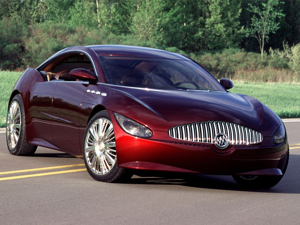 Buick Concept Cars 2016 Photos, Features, Engines, Price