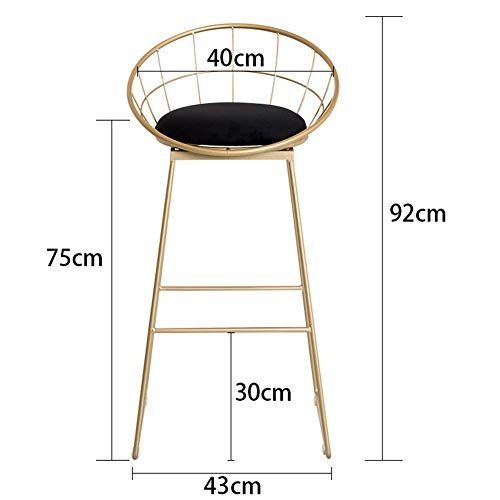 Groovy Bar Stool 29 Inch Counter High Low Back Metal Frame High Dailytribune Chair Design For Home Dailytribuneorg