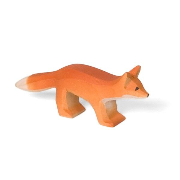 Engelberger Fox 16 Babytoddler Toys Wooden Animals Wood