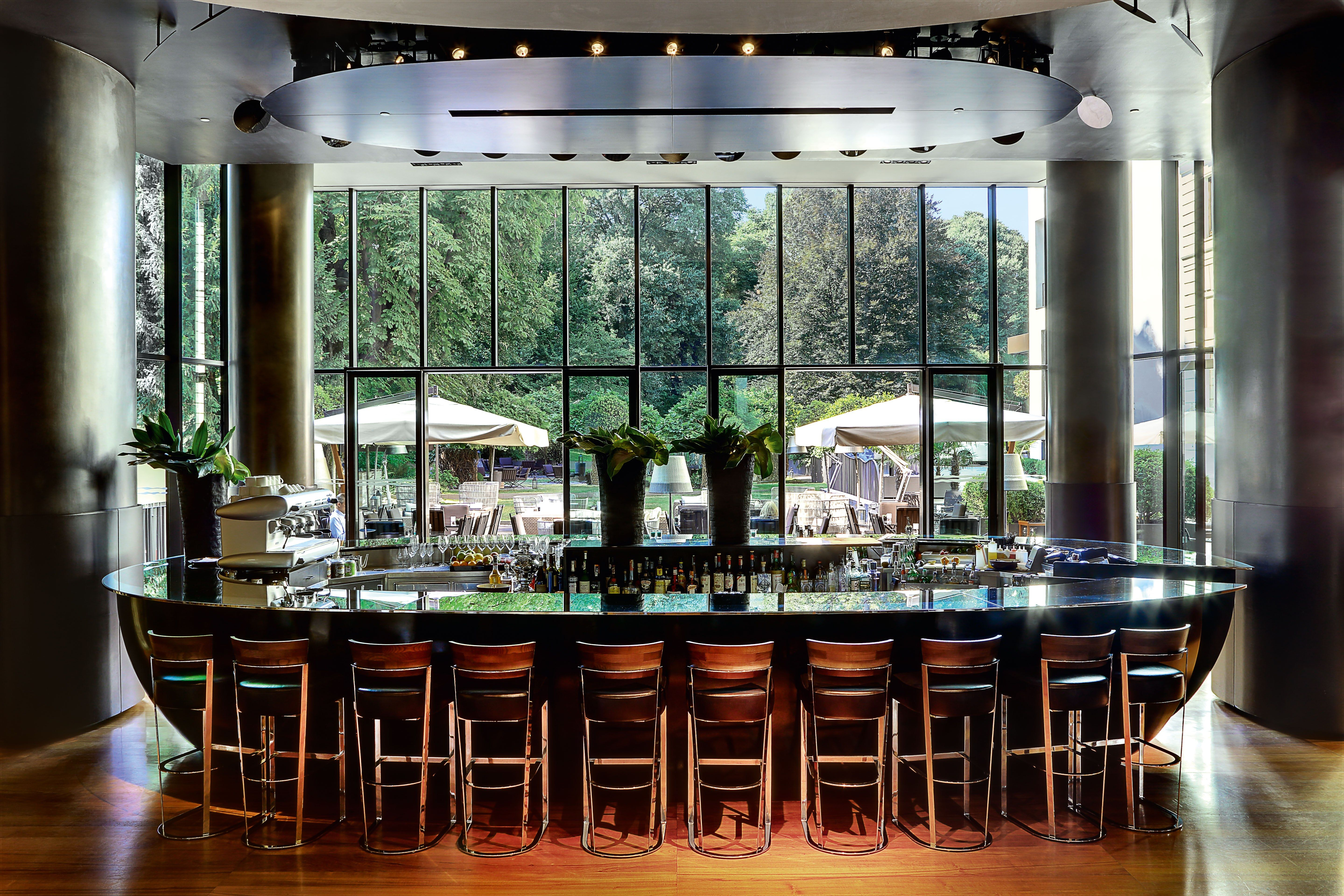 6 Chic Bars In Milan - Architectural Digest