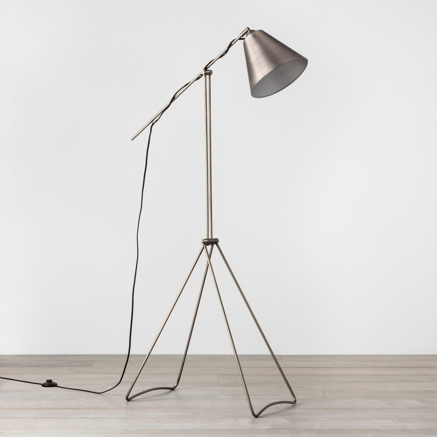 20 Target Floor Lamps That Are Chic & Modern Statement