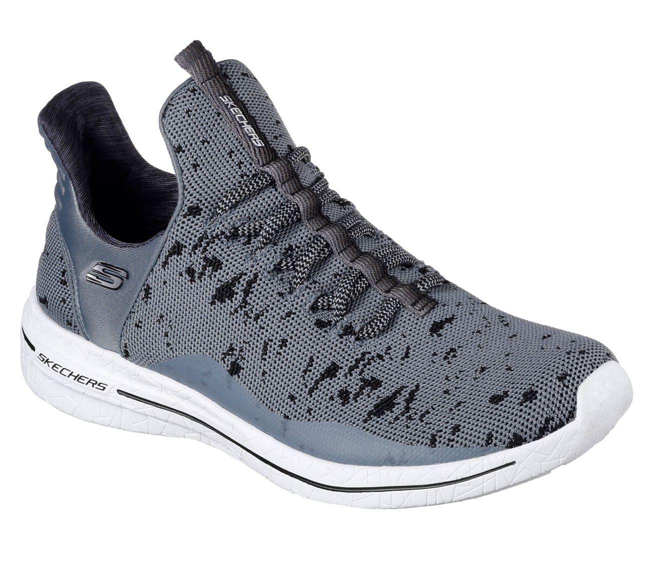 Sport Women's Flex Appeal 2.0-Done Deal Zapatillas de moda, Negro / Blanco, 5.5 M US