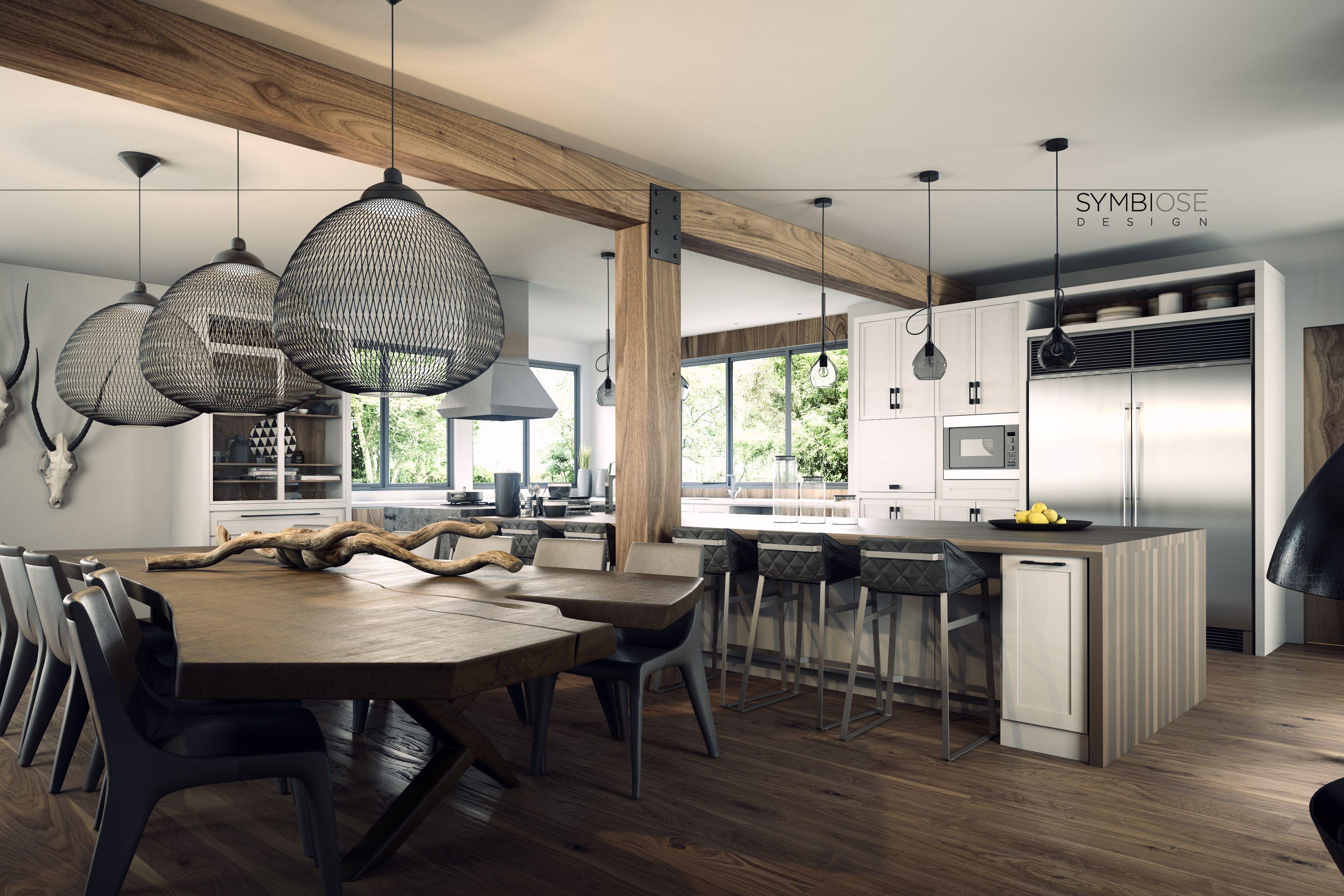 symbiose design design cuisine kitchen concept r alisation design. Black Bedroom Furniture Sets. Home Design Ideas