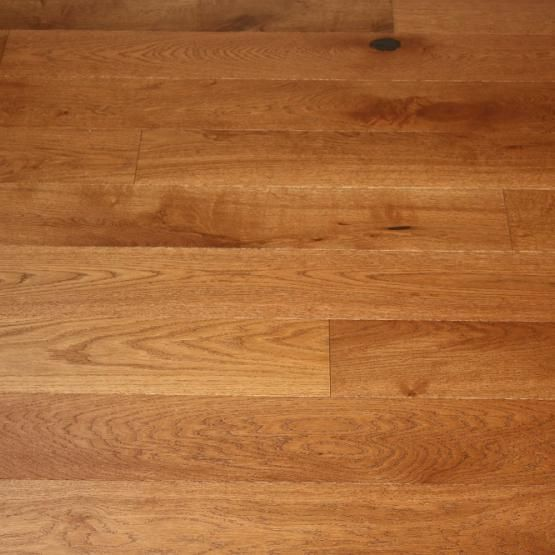 Oak Highland 13 32 X 5 1 2 Engineered Hardwood Flooring Wood Floors Wide Plank Hardwood Floors Engineered Hardwood Flooring