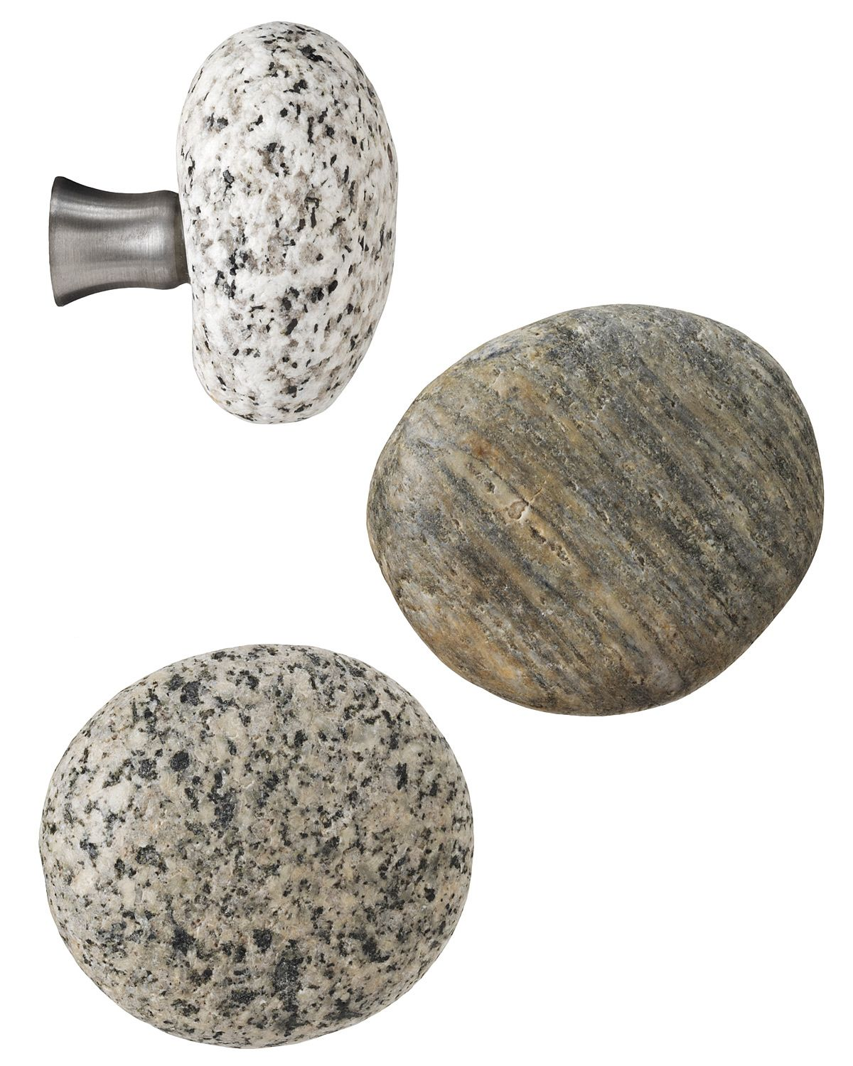 Diy Cabinet Knobs Sea Stone Cabinet Knobs Or Drawer Pulls Cabinets New England