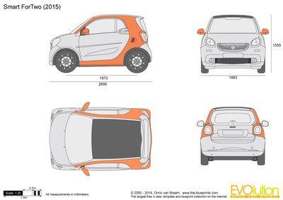 smart fortwo smart 20 pinterest smart fortwo cars and smart car. Black Bedroom Furniture Sets. Home Design Ideas