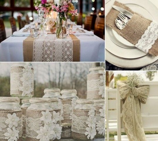 Burlap wedding ideas do it yourself wedding inspiration burlap burlap wedding ideas do it yourself wedding inspiration burlap and lace solutioingenieria Choice Image