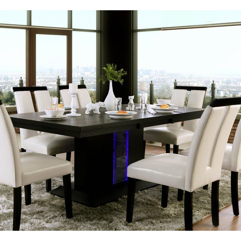 Tacconi Dining Table In 2021 Dining Table Summer Dining Table Decor Dining Table Decor