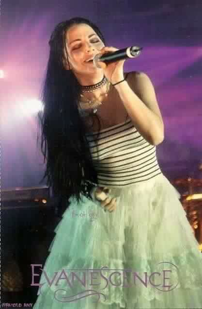 Amy Lee / Evanescence ❤️