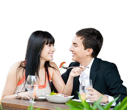 reviews on delightful dating site