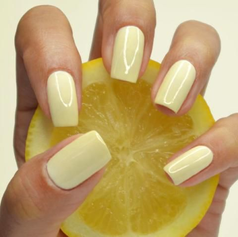 ncla's pressed collection nail polishes are juicethemed