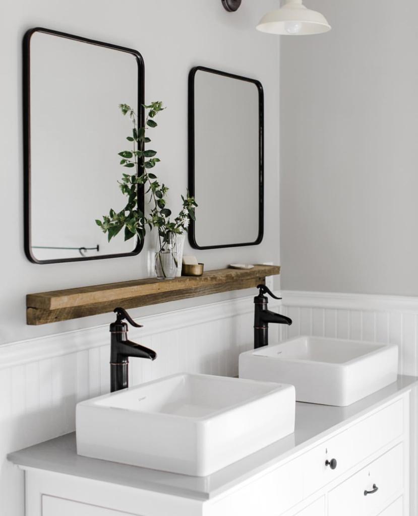 Instagram roundup: Our Favorite Bathrooms
