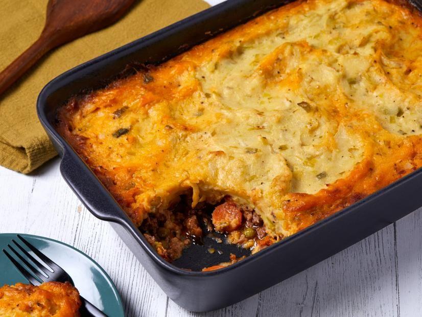 The Best Shepherd S Pie Recipe In 2020 Food Network Recipes Shepherds Pie Best Shepherds Pie Recipe