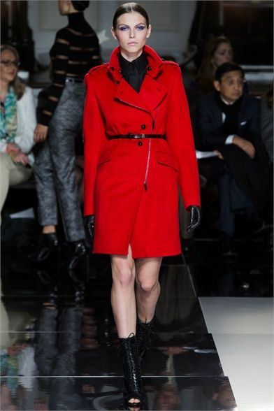 Jason Wu - Collections Fall Winter 2013-14 - Shows - Vogue.it