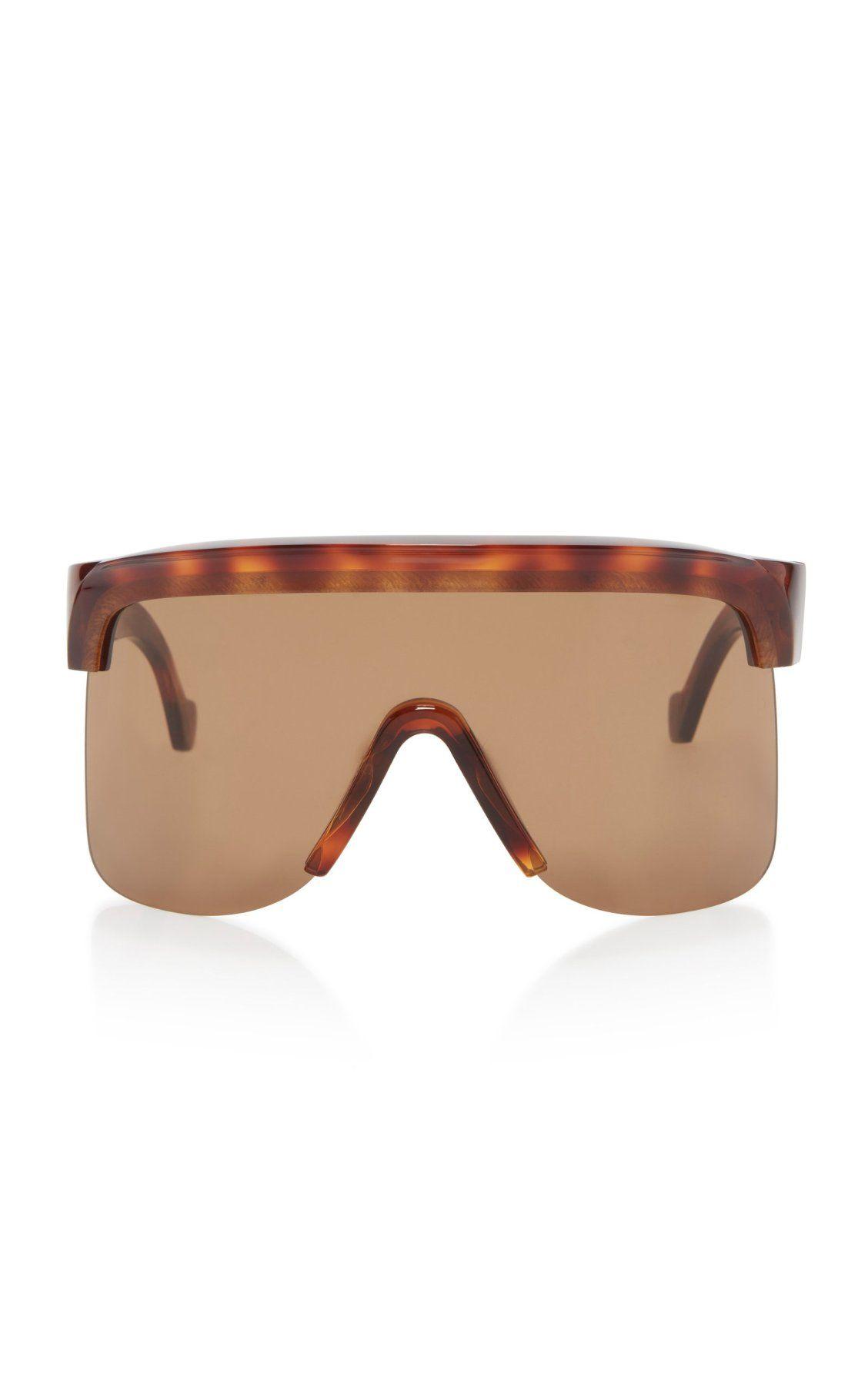 f317140712 Show Sunglasses by Loewe SS19