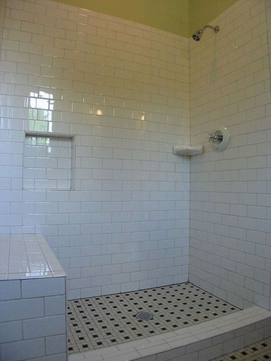 41 insane rustic farmhouse shower tile remodel ideas wolf rh pinterest com