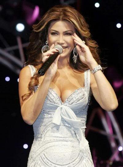 nawal al zoghbi -Lebanese singer | Lebanon | Music, Latest music