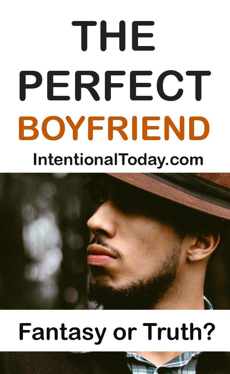 How to find a good christian boyfriend