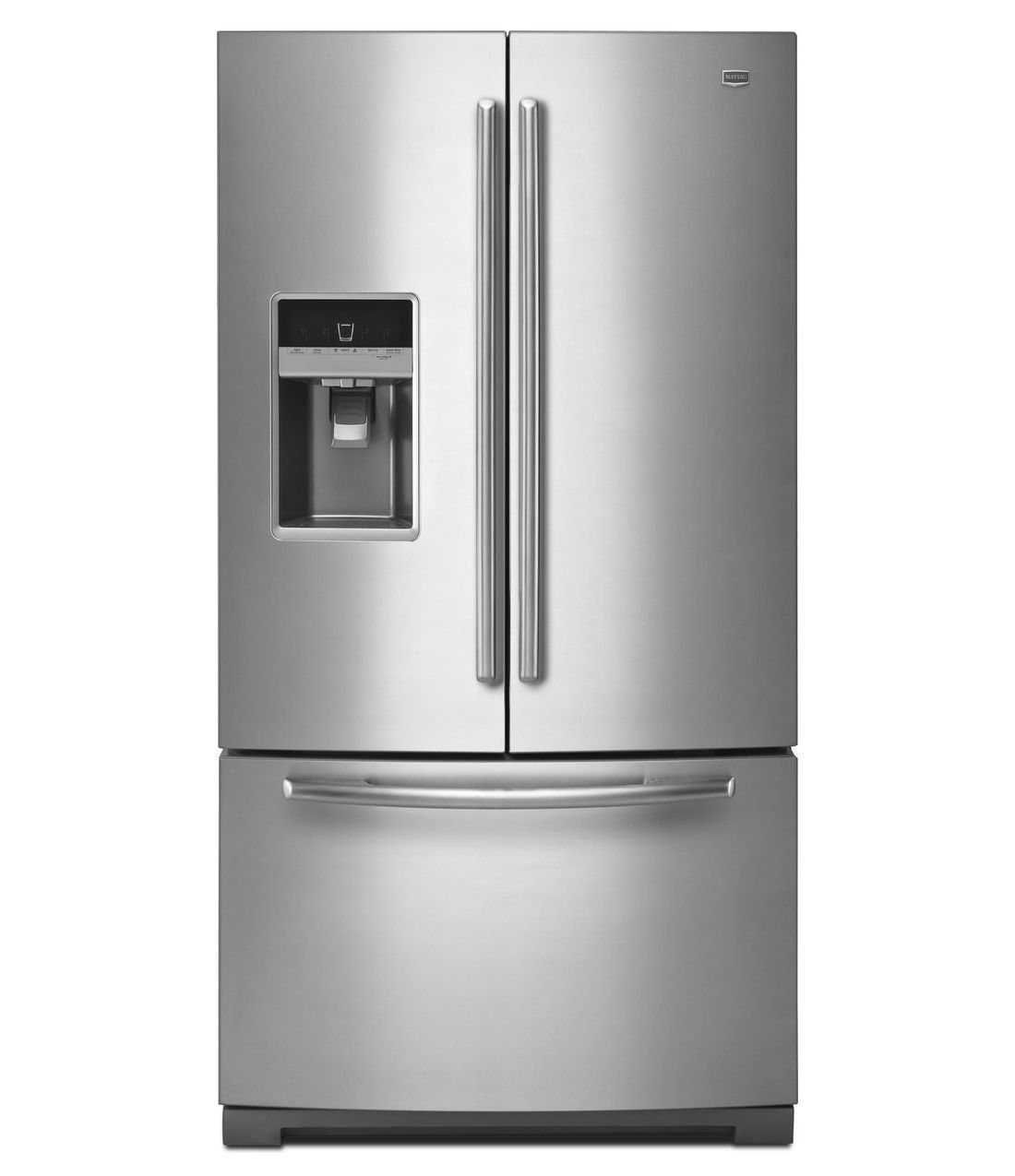 26 Cu Ft Ice2o French Door Refrigerator With Better Built